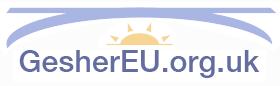 GesherEU Logo